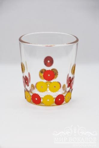 Набор бокалов ручной работы